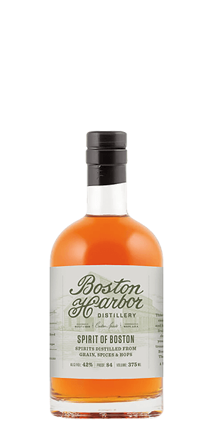Boston Harbor Distillery New World Tripel
