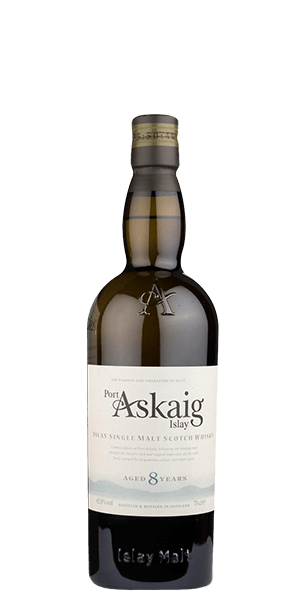 Port Askaig 8 Year Old