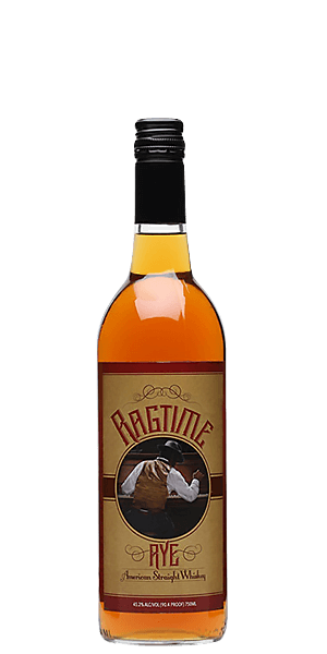 Ragtime Straight Rye Whiskey