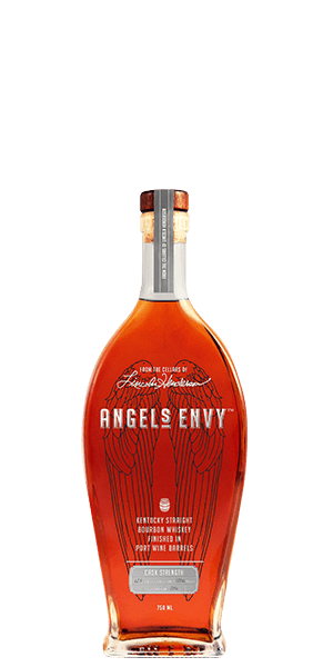 Angel's Envy Cask Strength Bourbon Whiskey 2017 Release