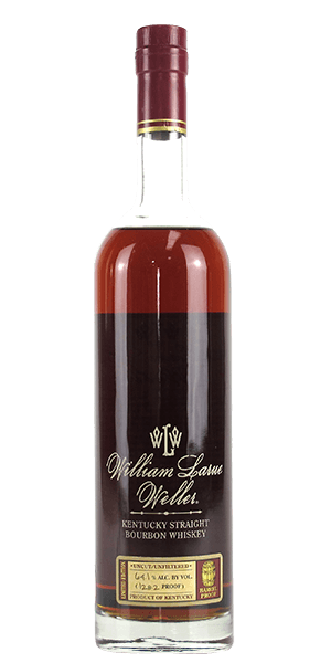 William Larue Weller 2017 Release
