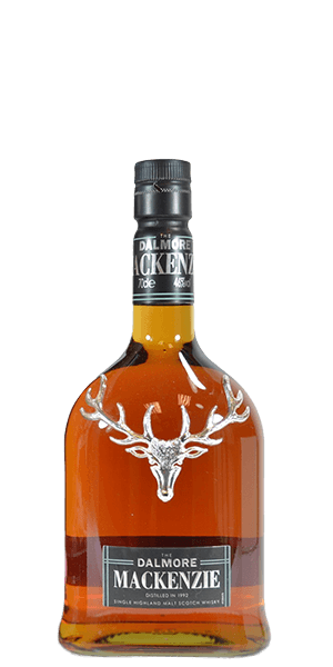 The Dalmore Mackenzie 1992 (The Death of the Stag Edition)