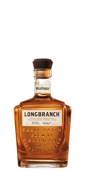 Wild Turkey Longbranch Small Batch Bourbon