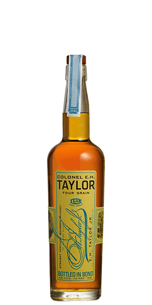 Colonel E.H. Taylor Four Grain Bourbon Whiskey
