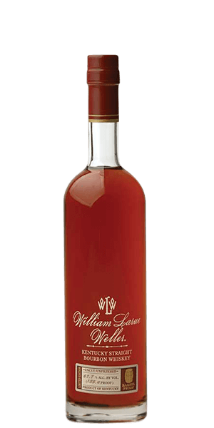 William Larue Weller 2016 Release