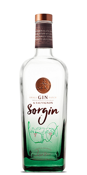 Sorgin Small Batch Sauvignon Gin
