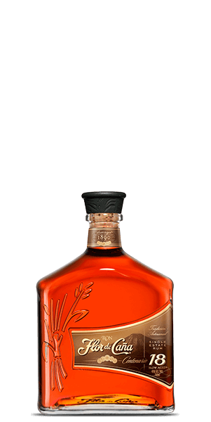 Flor de Caña 18 Year Old