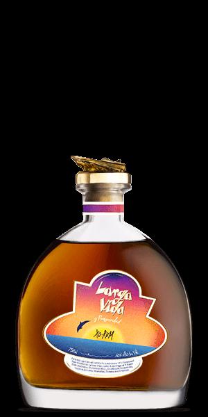 Larga Vida XO Rum 2018 Edition