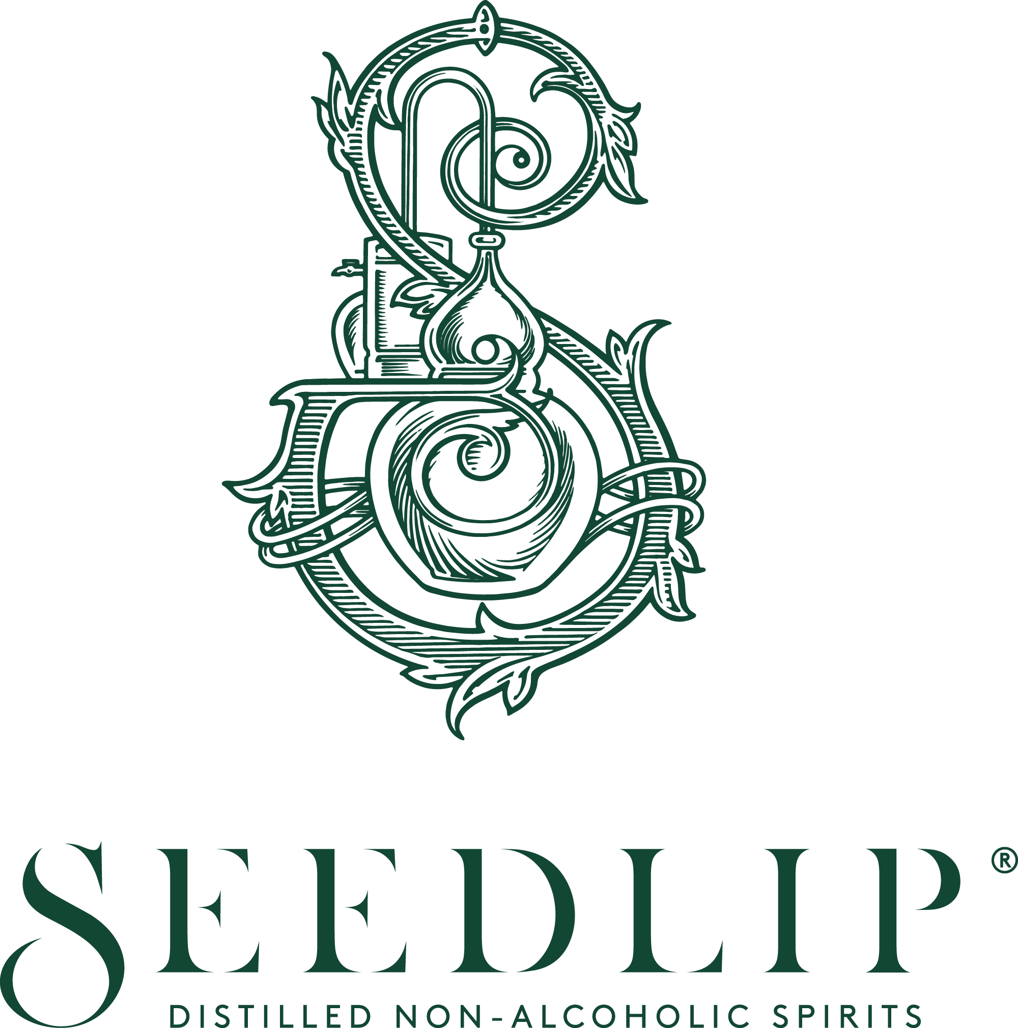 Seedlip Non-alcoholic Spirit