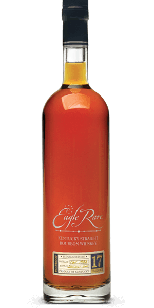 Eagle Rare 17 Year Old Spring 2016 Release