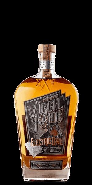 Virgil Kaine 9 Year Old Electric Owl Bourbon