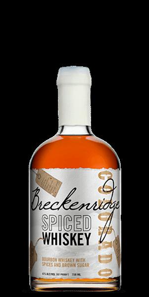 Breckenridge Spiced Whiskey