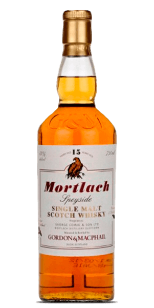 The Maltman Mortlach 15 Year Old