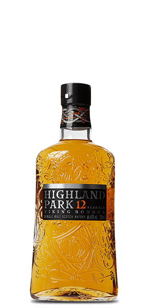 Highland Park Viking Honour 12 Year Old