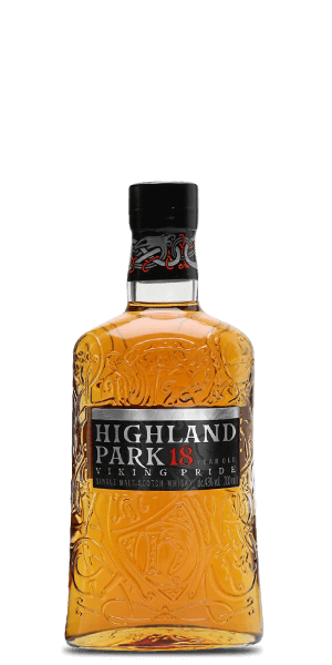 Highland Park Viking Pride 18 Year Old