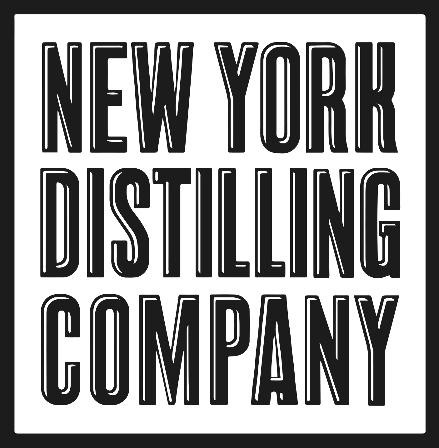 NY Distilling Co. Gin