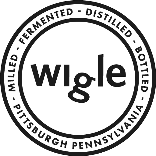 Wigle American Whiskey