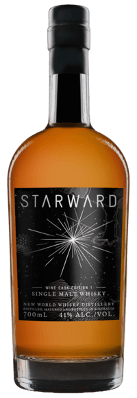 Starward Wine Cask Edition 1
