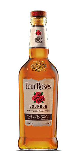 Four Roses Yellow Label Original Bourbon