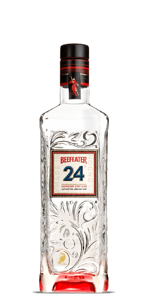 Beefeater London Dry Gin 24 Reviews Tasting Notes