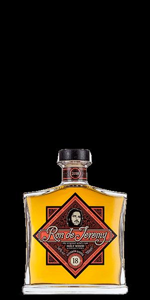 Ron de Jeremy Holy Wood 18 Year Old Bourbon Cask