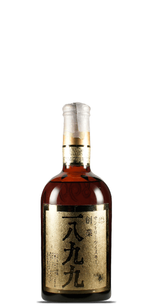 Suntory '1899' 60th Anniversary Bottling