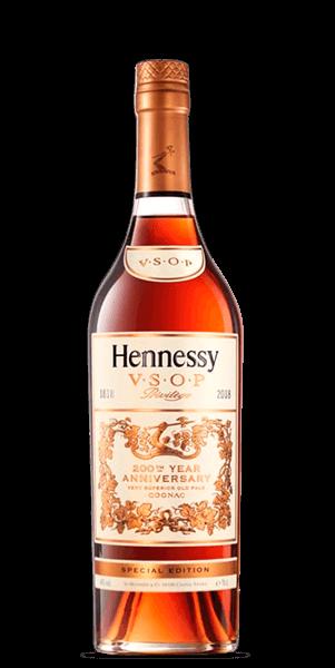 Hennessy 200th Anniversary VSOP Privilège Cognac
