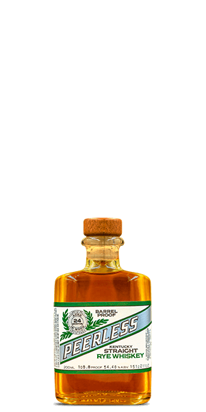 Peerless Kentucky Straight Rye Whiskey (200ml)