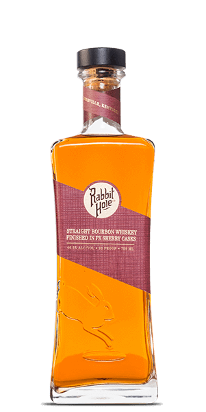 Rabbit Hole PX Sherry Cask Finished Straight Bourbon Whiskey