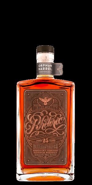 Orphan Barrel Rhetoric 25 Year Old Bourbon