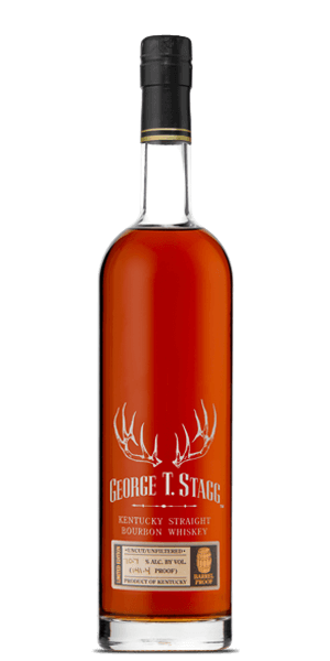 George T. Stagg Kentucky Straight Bourbon Whiskey 2018 Release