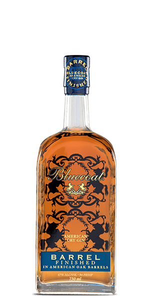 Bluecoat Barrel Finished American Dry Gin