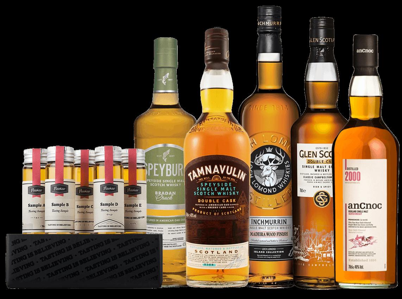 Hidden Gems Of Scotch