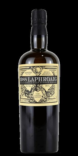 Samaroli Laphroaig 1988
