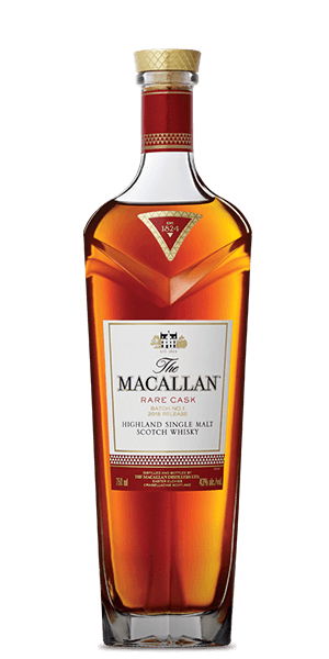 The Macallan Rare Cask Batch No. 1 2018 Release