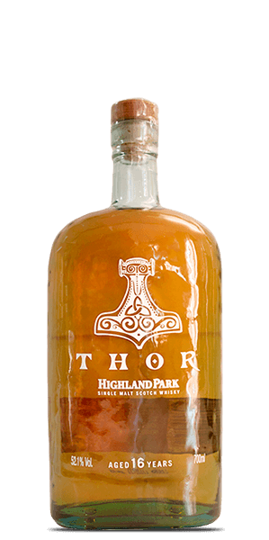 Highland Park Thor - 16 Year Old