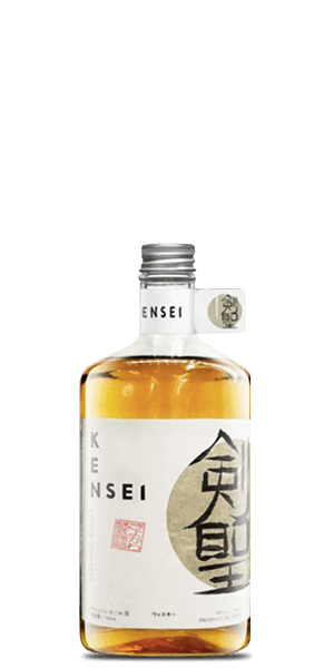 Kensei Blended Japanese Whisky