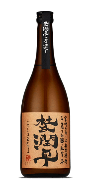 Toji Junpei Tezukuri Shochu