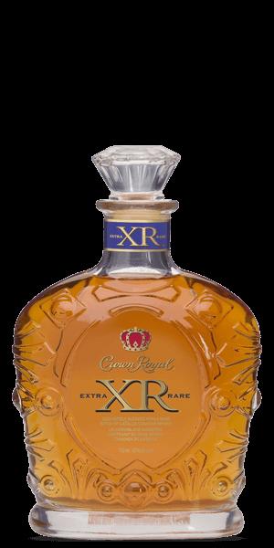 Crown Royal XR Blue Label