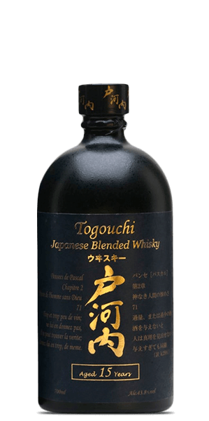 Togouchi 15 Year Old