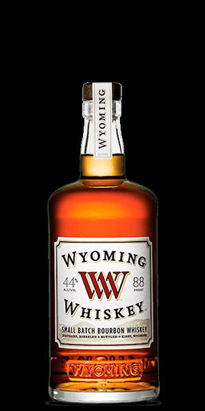 Wyoming Whiskey Small Batch Bourbon Whiskey