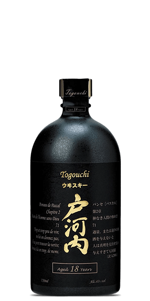 Togouchi 18 Year Old