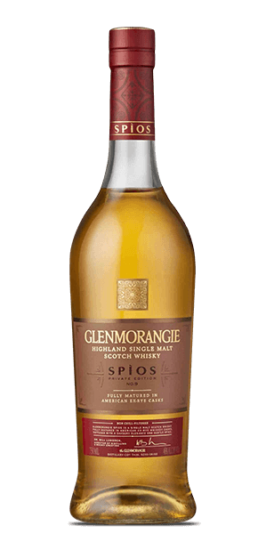 Glenmorangie Spìos Private Edition Single Malt