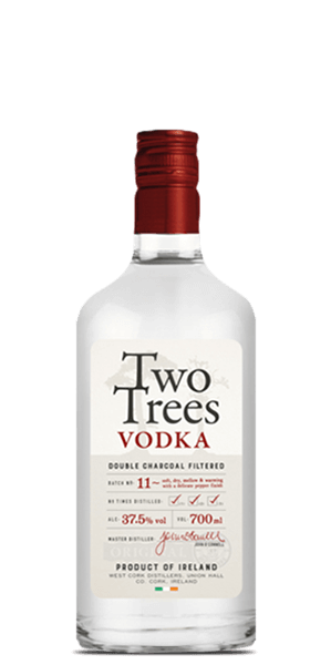 Two Trees Vodka