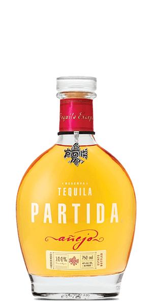 Partida Tequila Anejo