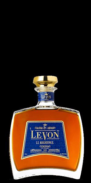 Levon Le Magnifique XO Cognac