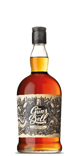 Gun's Bell Spiced Rum