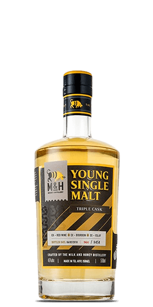 Milk & Honey Young Malt