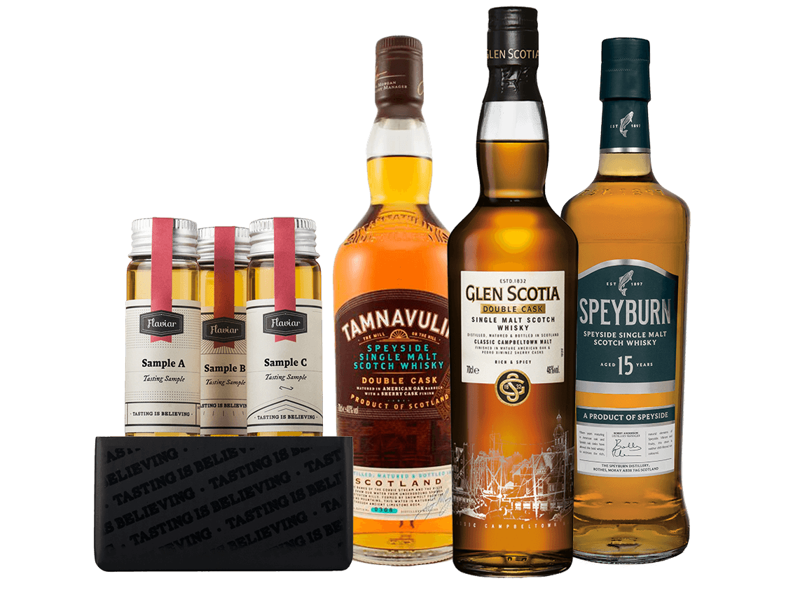 Hidden Gems Of Scotch