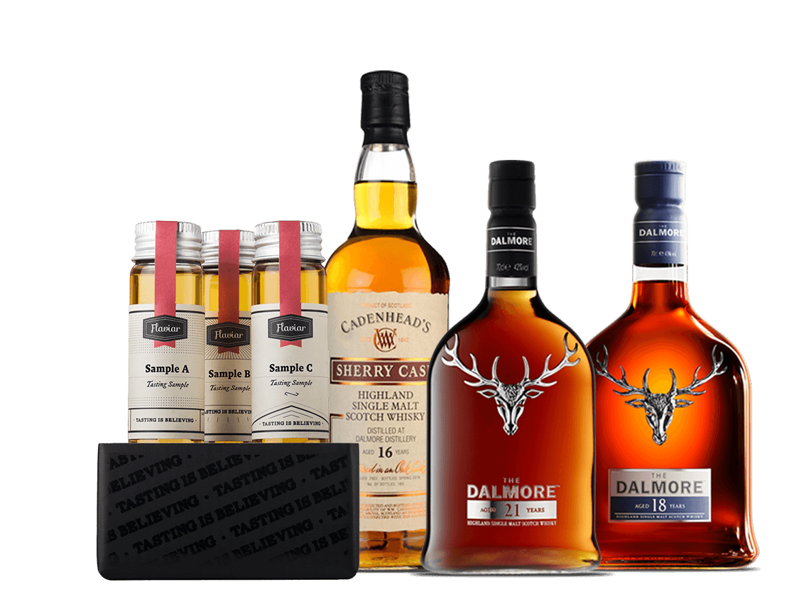 Vault Selection LXIII The Dalmore